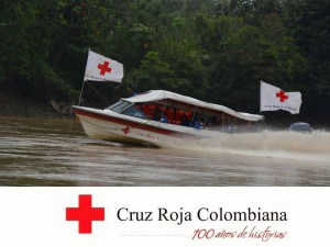 Cruz Roja Columbiana