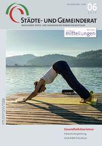 Zeitschrift Staedte- und Gemeinderat Juni 2015